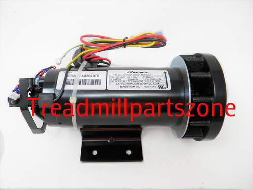 BowFlex Treadclimber Model TC10 Drive Motor Part Number 004-6294