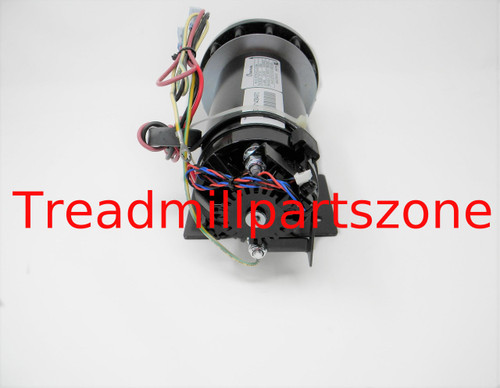 BowFlex Treadclimber Model TC100 Drive Motor Part Number 004-6294
