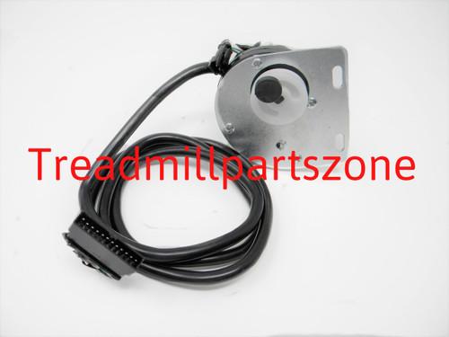 Nautilus Model U616 UPRIGHT BIKE Servo Motor Part Number 8005831