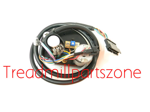 Bowflex Model BXE116 Elliptical Servo Motor Part Number 8012011