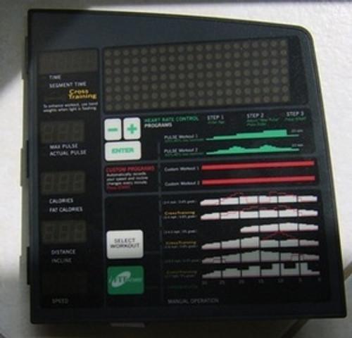 Healthrider Treadmill Console Part Number 181524