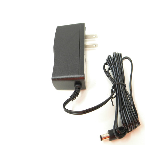 Nautilus Model R618 Recumbent Bike A/C Power Adapter Part Number 8007982