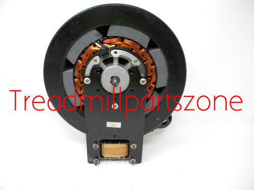 SportsArt Upright Bike Model C52U Flywheel Alternator Part C52U-47A
