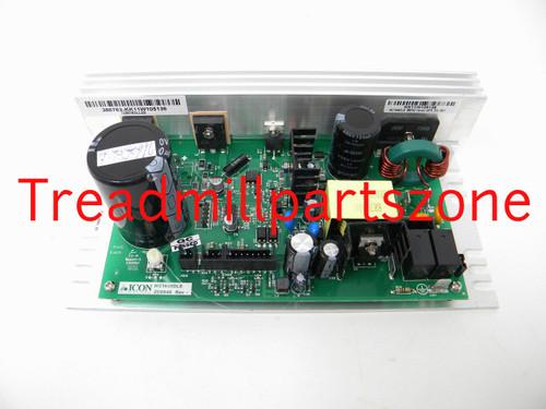 Treadmill Motor Controller Part Number 399614