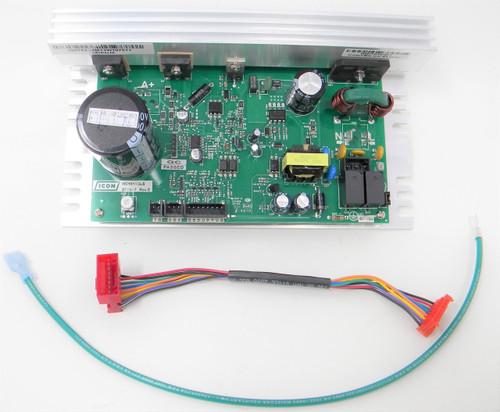 FreeMotion Treadmill Model SFTL135135 850 Motor Controller Part Number 376695