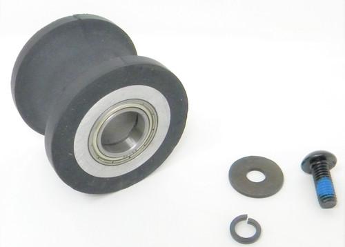 Nautilus Elliptical Model E618 Ramp Roller Part Number 8012196