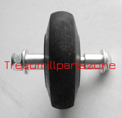 Nautilus Model E514 C Elliptical Roller Part Number 002-4887