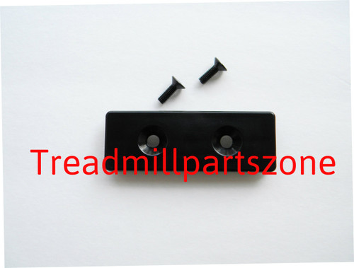 BowFlex Treadclimber Model Number TC100 Friction Block Part Number 12885
