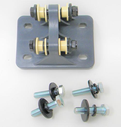 BowFlex Treadclimber Model TC10 V2 Pivot Assembly Part 8001842