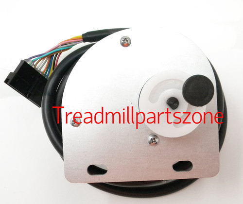 BowFlex Model BXE326 Elliptical Servo Motor Part Number 8012011