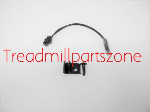 Nautilus Model U628 Upright Bike Speed Sensor Part Number 8002222