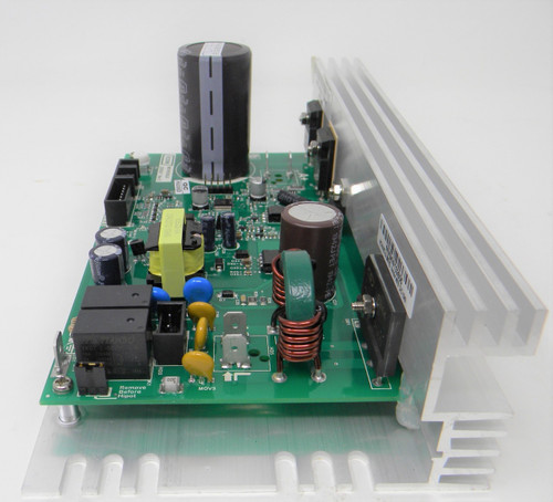 FreeMotion Treadmmill Model SFTL135132 Motor Controller MC1618DLS  Part Number 398057