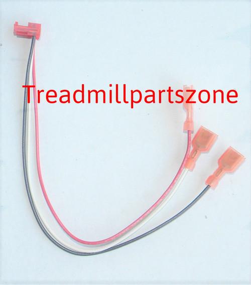 Treadmill Motor Controller Wire Part 134690