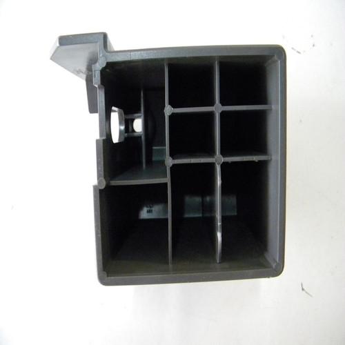 Weslo Treadmill Model WCTL29820 Left Rear End Cap Part Number 190738