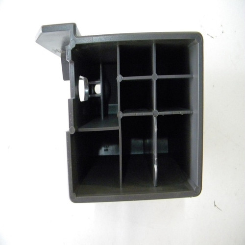 Weslo Treadmill Model WLTL29321 Left Rear End Cap Part Number 190738