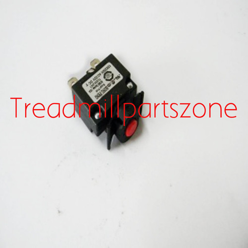 Treadmill Circuit Breaker 15 Amp Part Number 9546067
