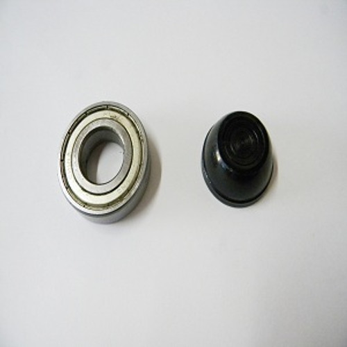 Elliptical Bearings with Axle Caps 144757