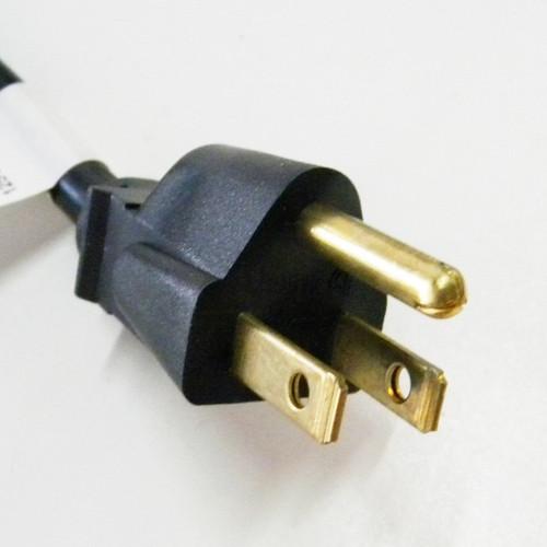 BowFlex TC5300 TC6000 Power Cord 000-7879
