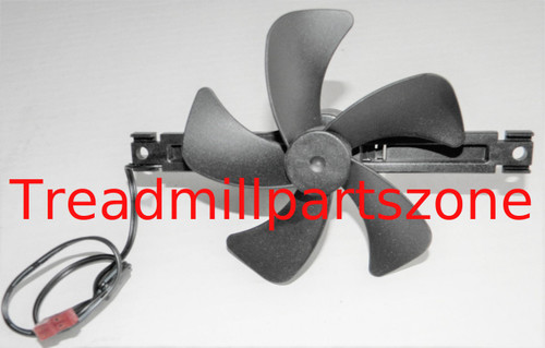 Treadmill Console Fan Part Number 188015