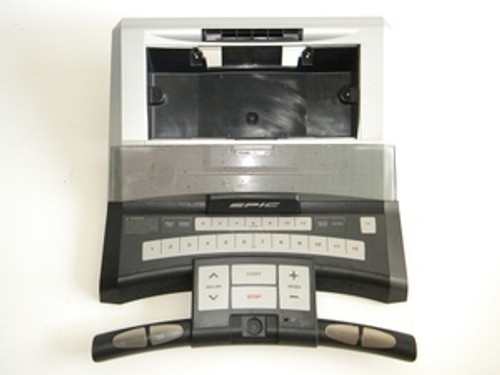 Epic Treadmill Console Part Number 272651