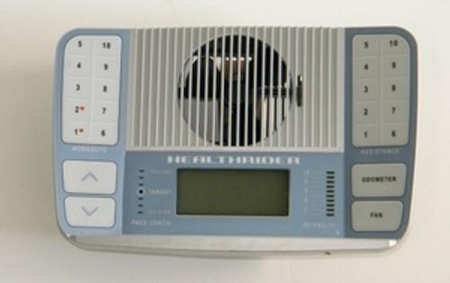 Healthrider Elliptical Console 269806