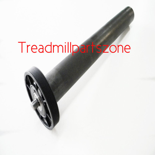 BowFlex Treadclimber Rear Roller Part Number 000-4448