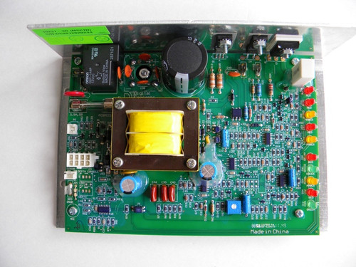 BowFlex Treadclimber Motor Controller Part 004-2438