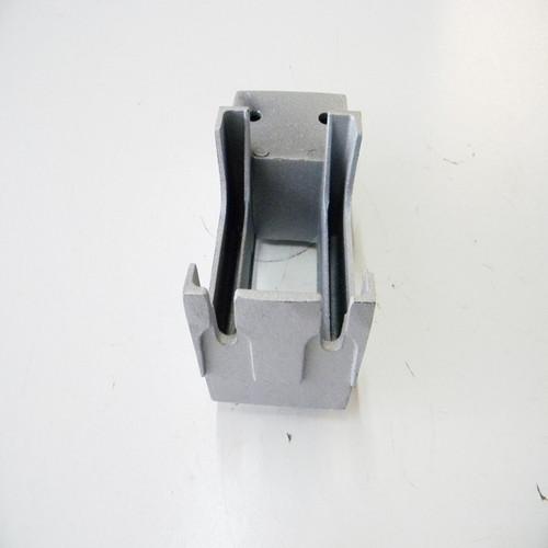 Healthrider Treadmill Rear Roller Bracket Part Number 240335