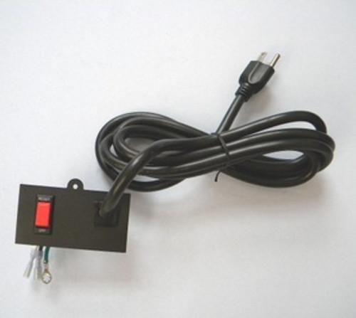 Treadmill Power Cord Assembly 214874