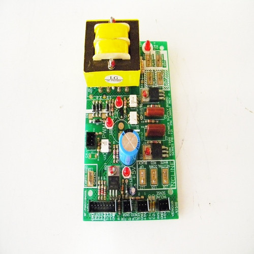 Treadmill Power Board Part 181220