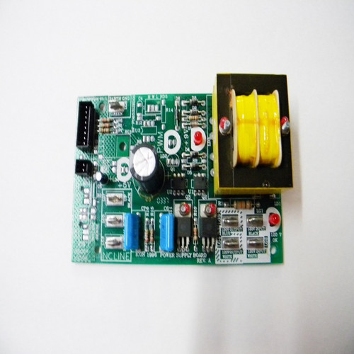 Elliptical Power Board 158800