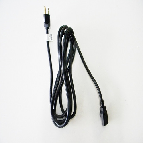 Elliptical Power Cord Part Number 179481