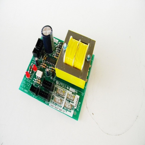 Treadmill Power Board Part Number 190097