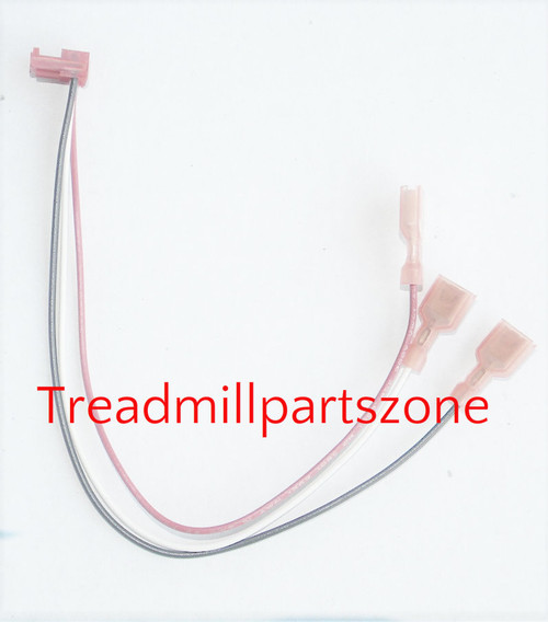 Treadmill Controller Wire Part Number 134690