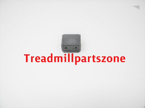 Treadmill Front Isolator Part Number 198050
