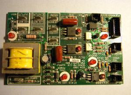 Treadmill Power Supply 159357