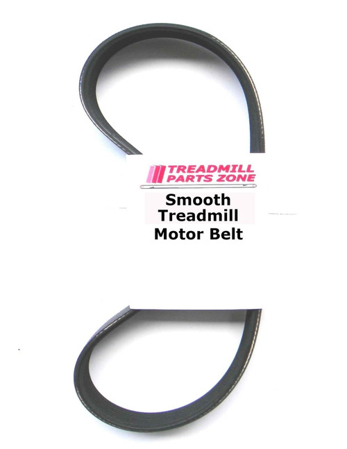 Smooth Treadmill Model 40HR Motor Drive Belt