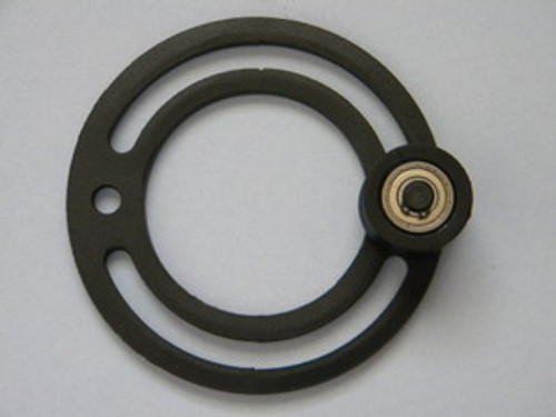 Upright Bike Idler Pulley Part 245293