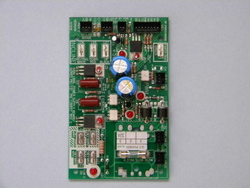 Elliptical Power Board 187992