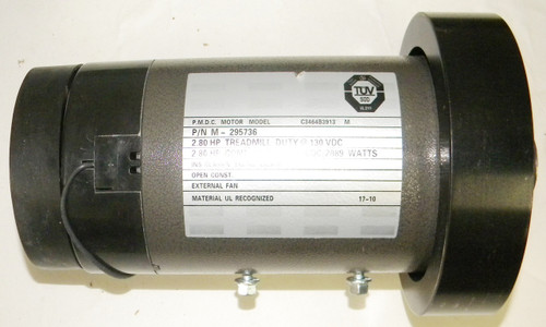 Healthrider Treadmill Model HRTL085090 H95T Drive Motor 2.8 HP Part 287227