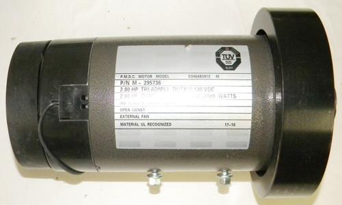 Healthrider Treadmill Model HRTL085090 H95T Drive Motor 2.8 HP Part 295736