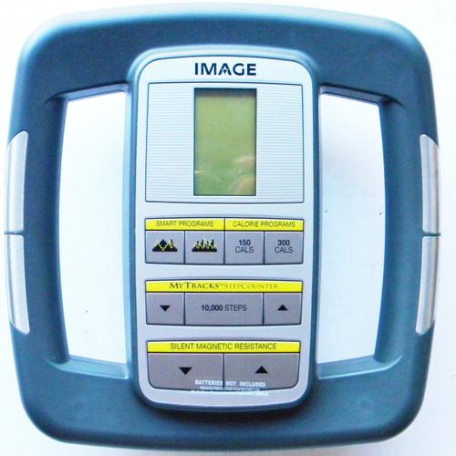 IMEL23050 IMAGE 8.25 Elliptical Console Part Number 244597