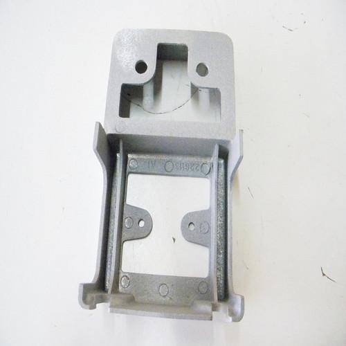 Treadmill Rear Roller Bracket Part Number 252232