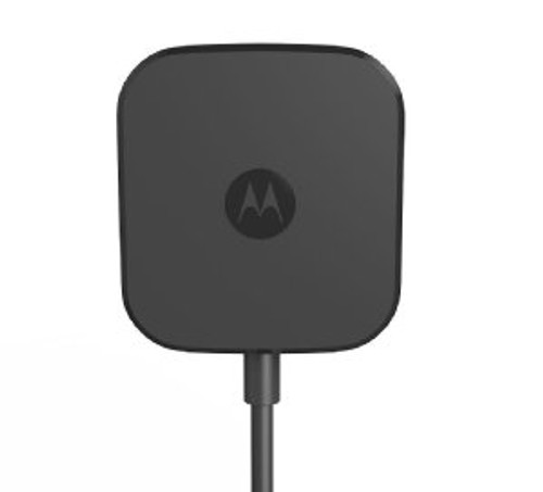 Motorola TurboPower 15 Universal Type-C Charger - SJN5913A (Retail Packaging)