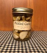 Pickled Garlic