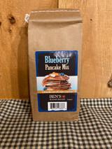 Blueberry Pancake Mix