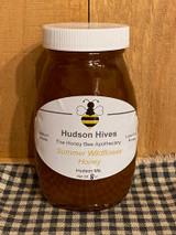 Summer Wildflower Honey (8oz)