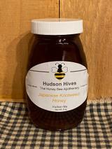 Japanese Knotweed Honey (8oz)