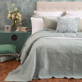 Throwover Bedspreads