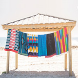 Traditional Beach Towels